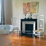Superior Double Room (L'amour des trois losanges) - Bathroom