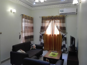 Picture of Njoya Residencia in Yaounde