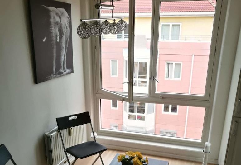 Smalgangen 11 guesthouse, Oslo