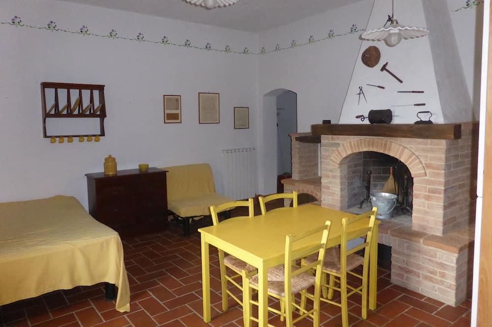 公寓, 花園景 (Sangiovese) - 客廳