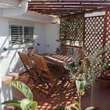 Standard Double Room, Ensuite (Pistacchio) - Balcony