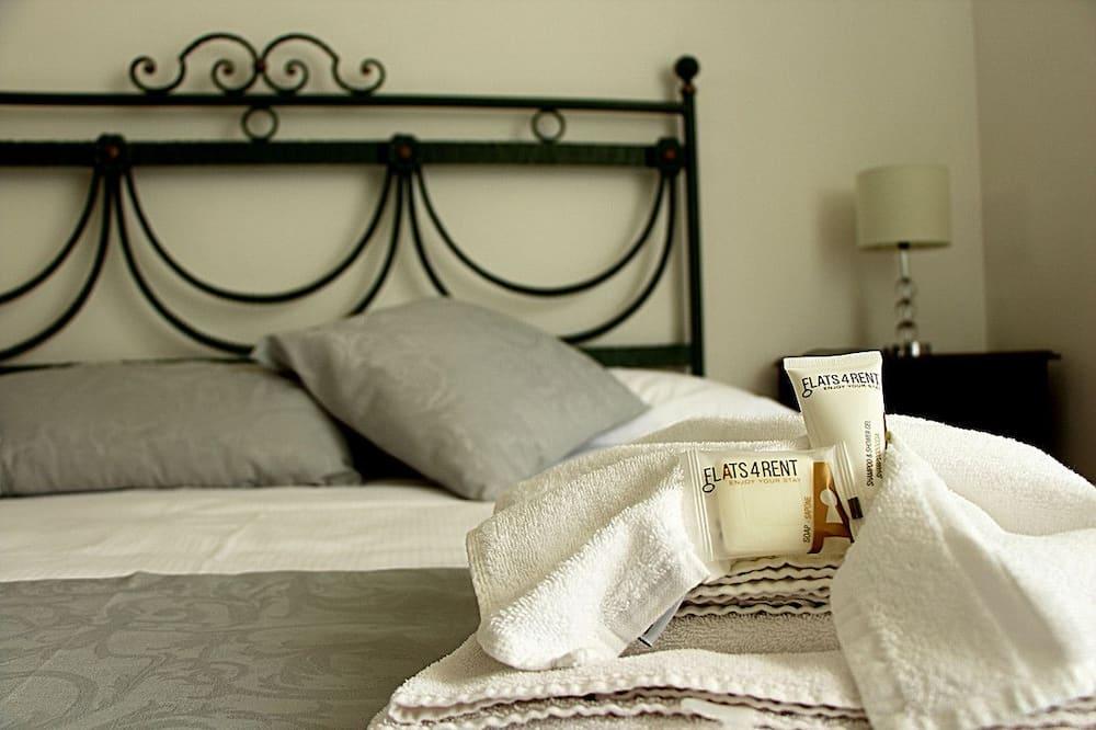 Căn hộ, 2 phòng ngủ - Phòng