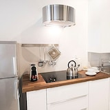 Özel küçük mutfak