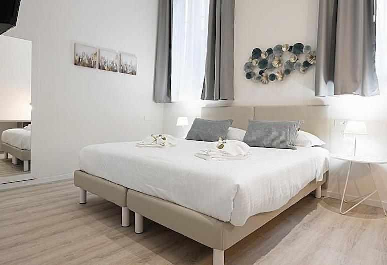Flats4Rent Duomo, Verona, Apart Daire, 2 Yatak Odası, Oda