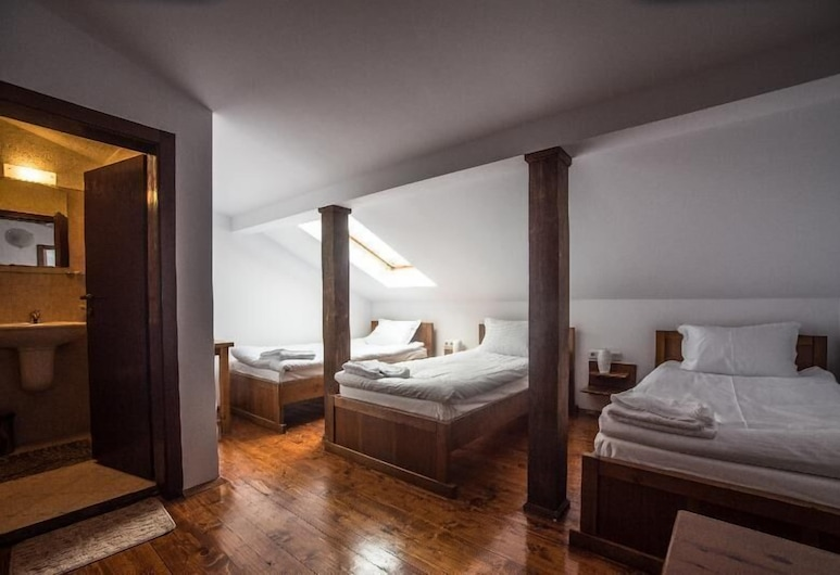 Todeva House, Bansko, Номер