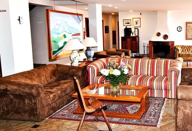 Hotel Eco da Floresta, Domingos Martins, Lobby Sitting Area