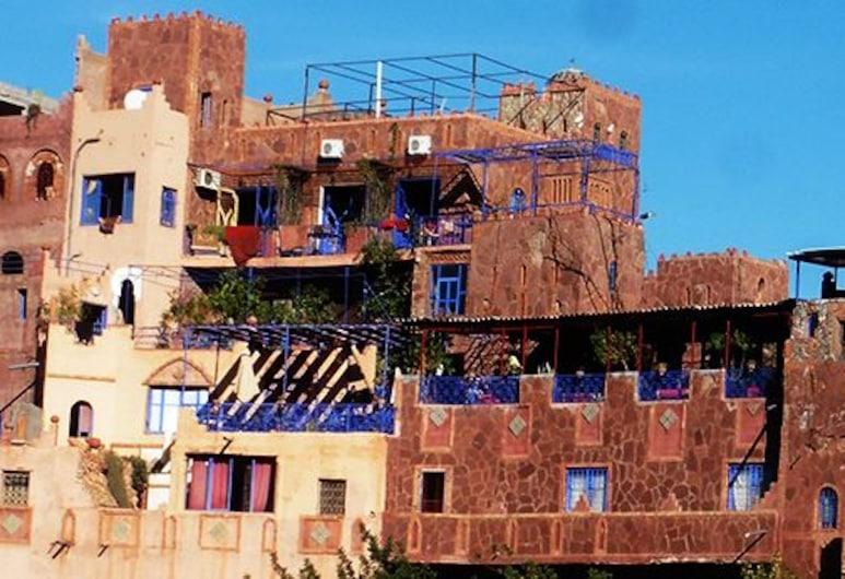 Kasbah Tifirte, Marrakech