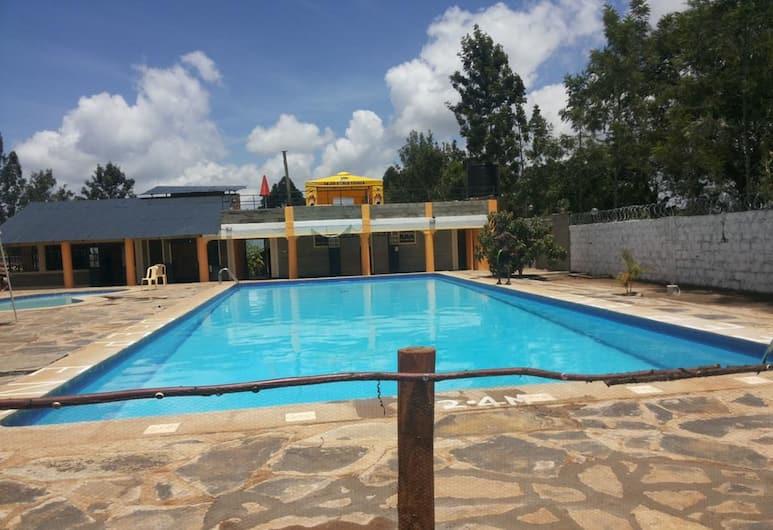 Scenic View Hotel & Resort, Nairobi