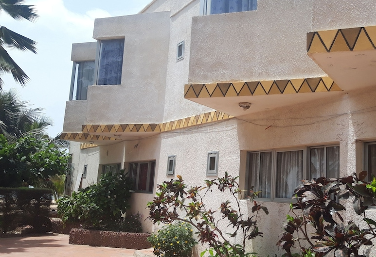 Hotel Monaco Plage , Dakar