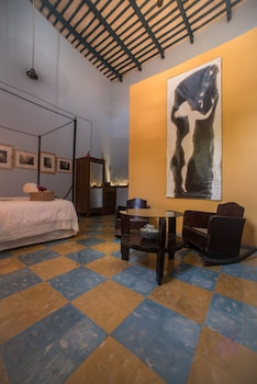 Valladolid bölgesindeki IMIX Hotel resmi
