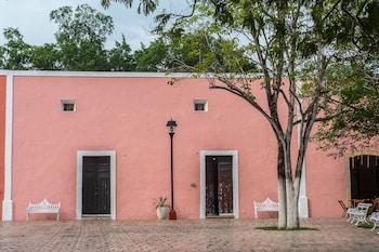 Selline näeb välja IMIX Hotel, Valladolid