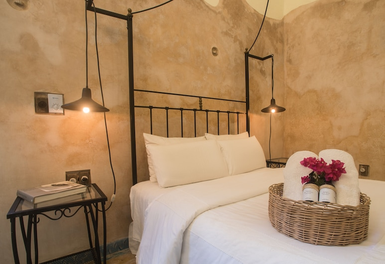 IMIX Hotel, Valladolid, Deluxe Double Room, Guest Room