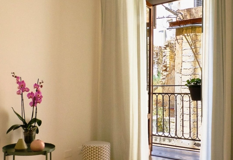 Casa Triskele, Palermo, City-studio, Huone