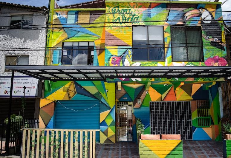 Hostal Pura Vida La 70, Medellin