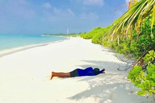 Himmafushiはお金のための驚くべき価値です/