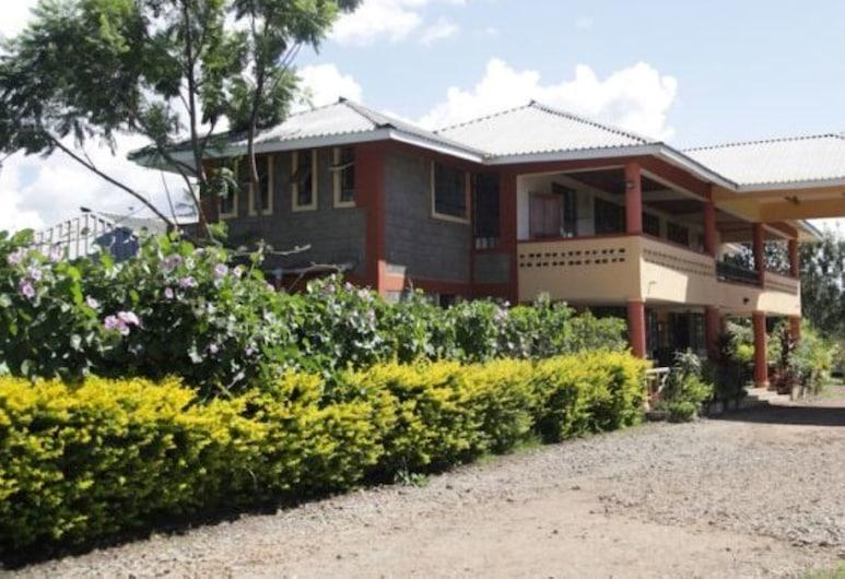 Trotters Hotel, Kabati