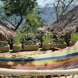 Family Cabin - Terrace/Patio