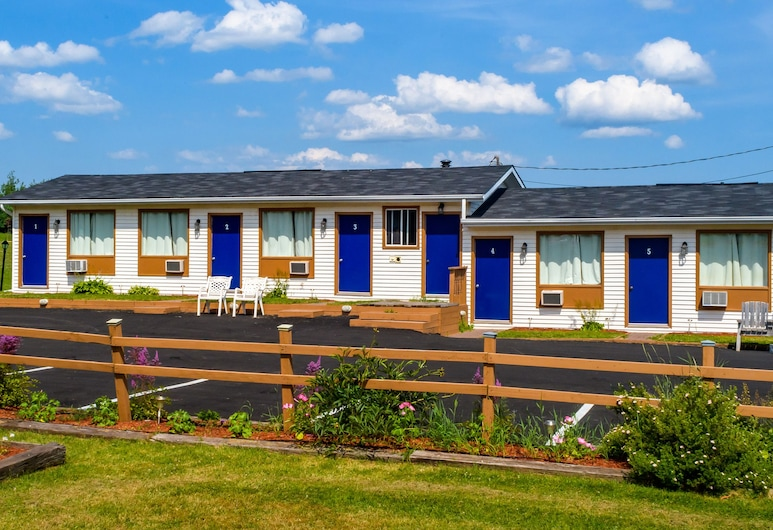 Winds Motel, Alliston
