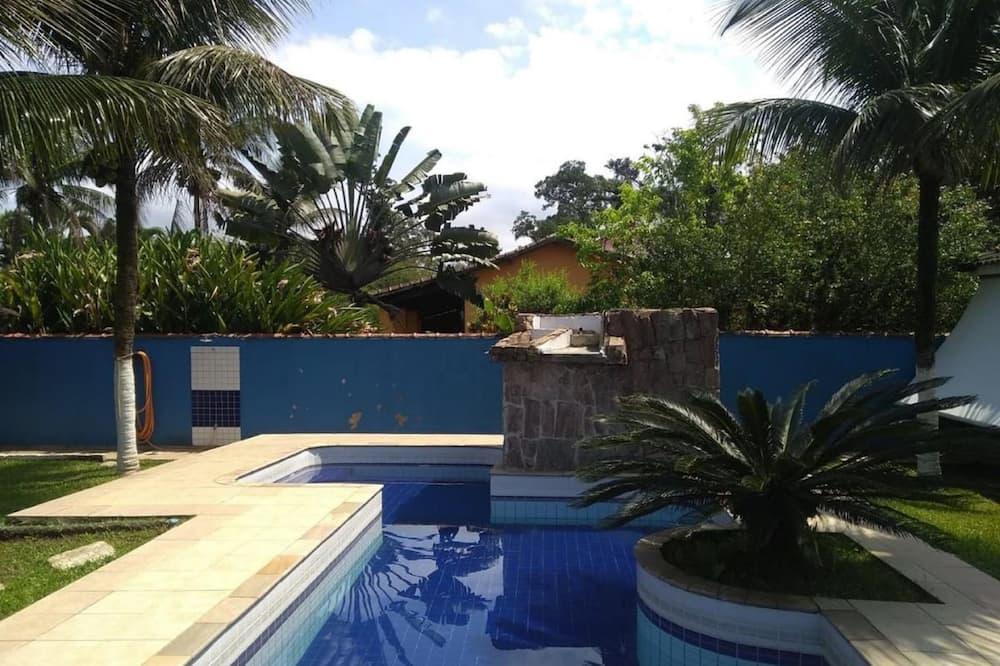Casa  Piscina Riviera de São Lourenço