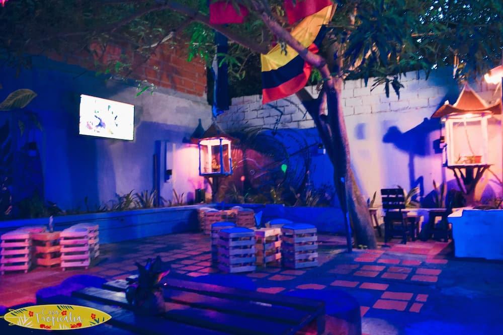 Casa Tropicalia - Hostel