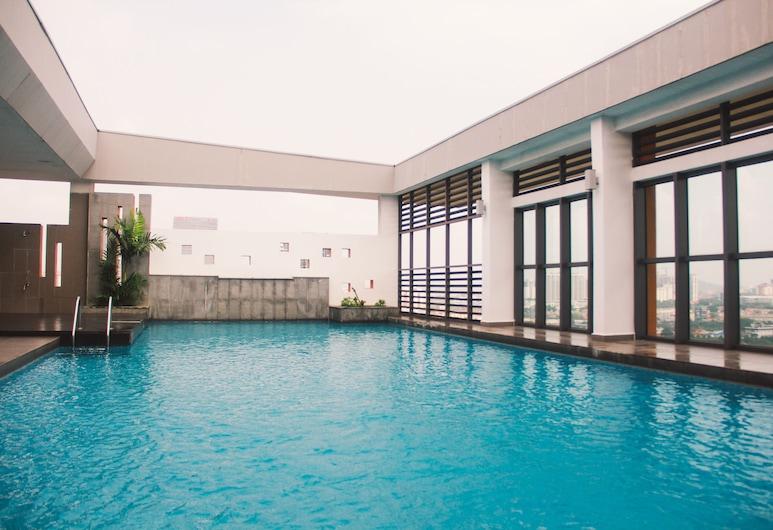 PJ5 蘇活開放式客房飯店, 八打靈再也