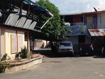 Kota Kinabalu bölgesindeki Ganang Village Rest House resmi