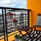 Deluxe King Studio - Balcony
