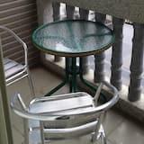 Deluxe Double Room (301, 201) - Balcony View