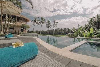 Bild vom Coco Verde Bali Resort in Tabanan