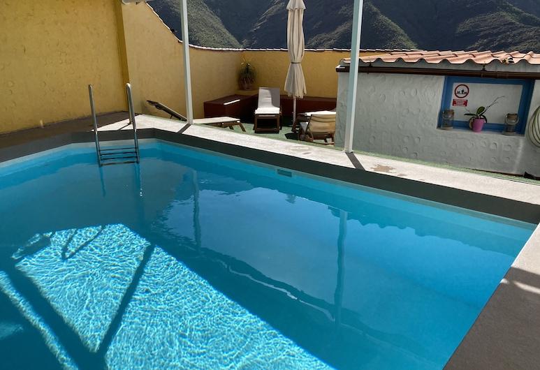 Los Veroles, Agaete, Outdoor Pool