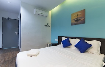 Picture of Clover Hotel Ipoh in Ipoh