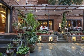 Picture of Hotel Thamel house in Kathmandu