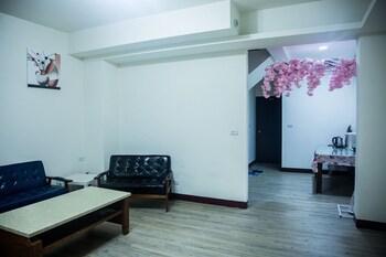 ภาพ เฉียนยู่โฮมสเตย์ ใน Jinning