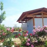 Piazzola (Spazio per caravan) - Bagno