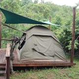 Tente - Chambre