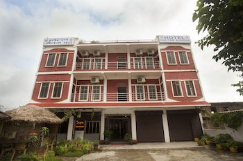 Picture of SPOT ON 528 Hotel Gautam Buddha in Lumbini