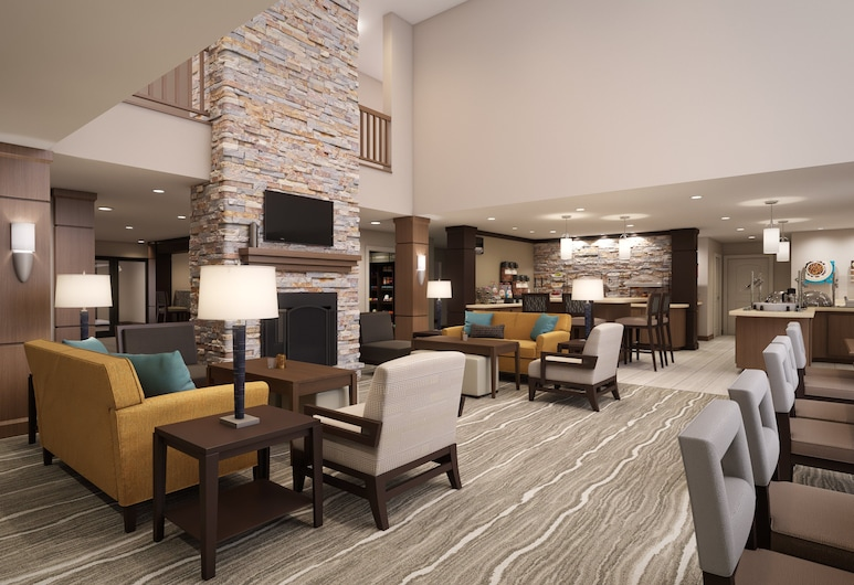 Staybridge Suites Vero Beach, Vero Beach, Lobby