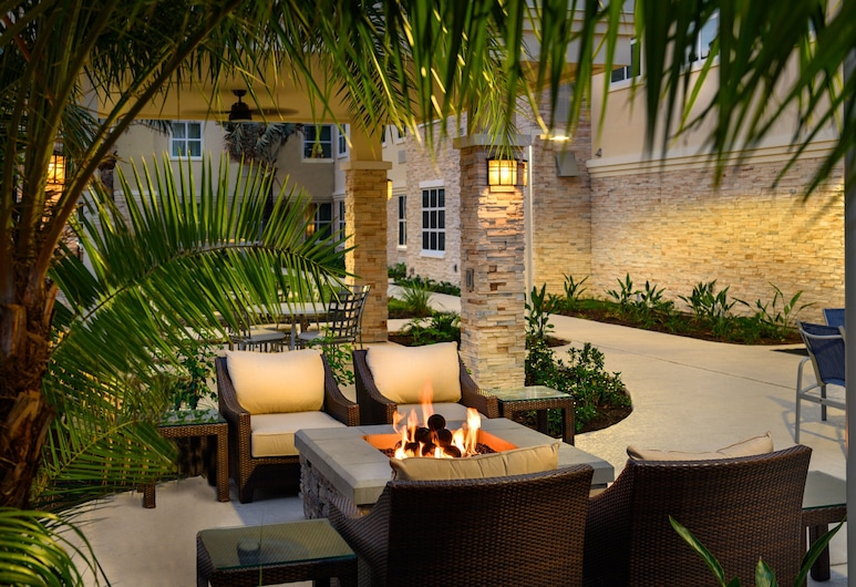 Staybridge Suites Vero Beach, Vero Beach, Areál