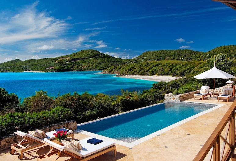 Canouan Estate Resort & Villas , Canouan Island, Exterior