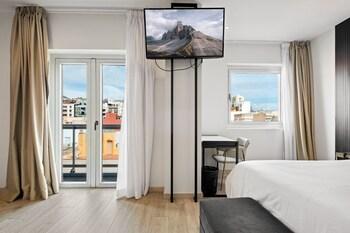 Foto van Urban Anaga Hotel in Santa Cruz de Tenerife