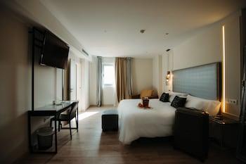 聖塔克魯茲提內都市安娜加飯店的相片