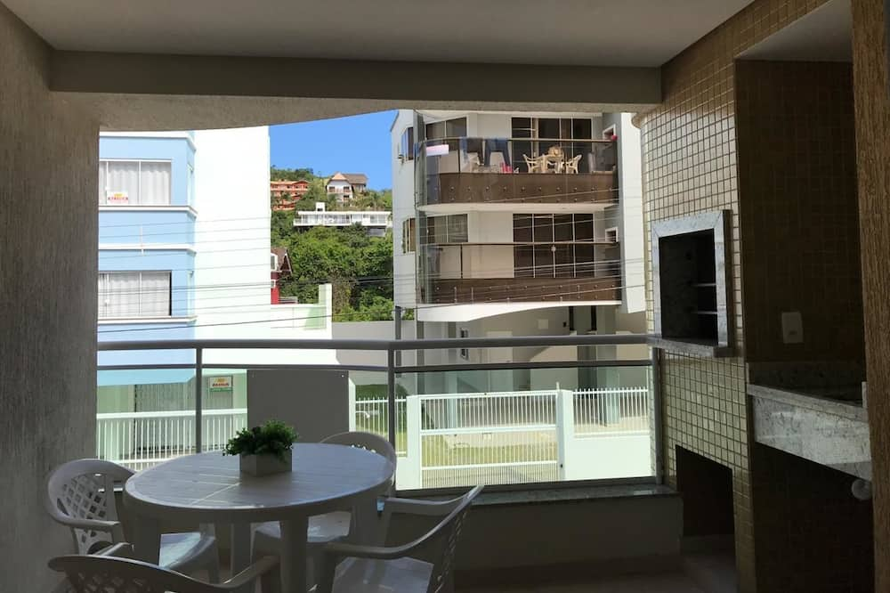 Apartment, 3 Bedrooms (Cod 470) - Balcony