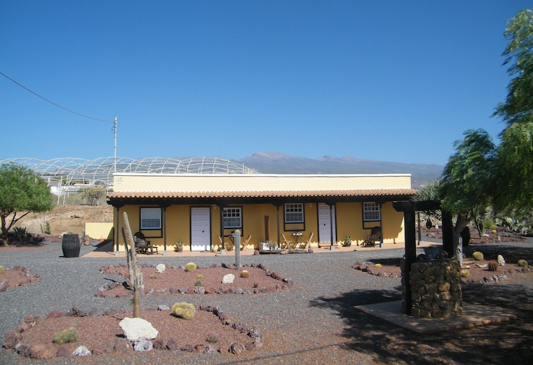 Casa Rural San José, Granadilla de Abona