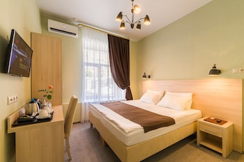 Picture of Hotel Gostika in Moscow