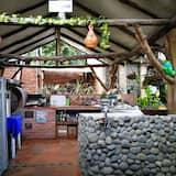 Triple Room (4) - Shared kitchen