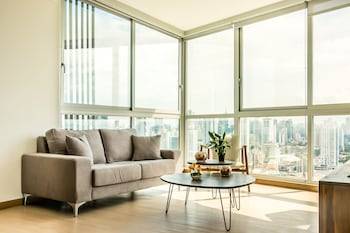 Picture of Dazzling Apartment Ocean View in Panama City