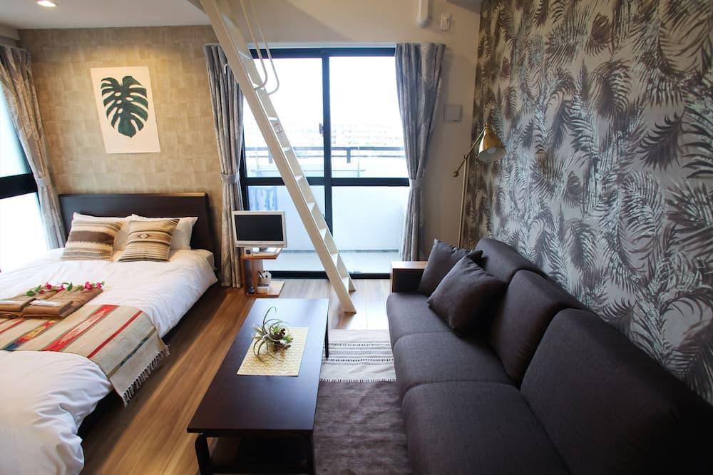 Room (Private Vacation) - Bilik