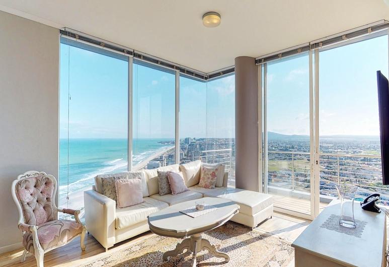 Horizon Bay 1604, Cape Town, Classic Apartment, Living Room