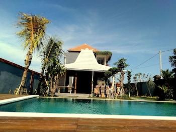 Picture of Padi Padi Canggu Luxury Room in Canggu
