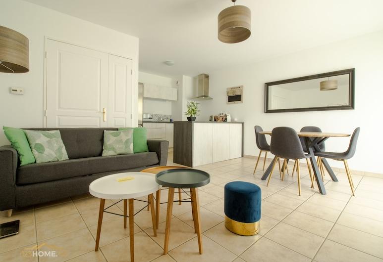 123home - Smart Home, Montevrain